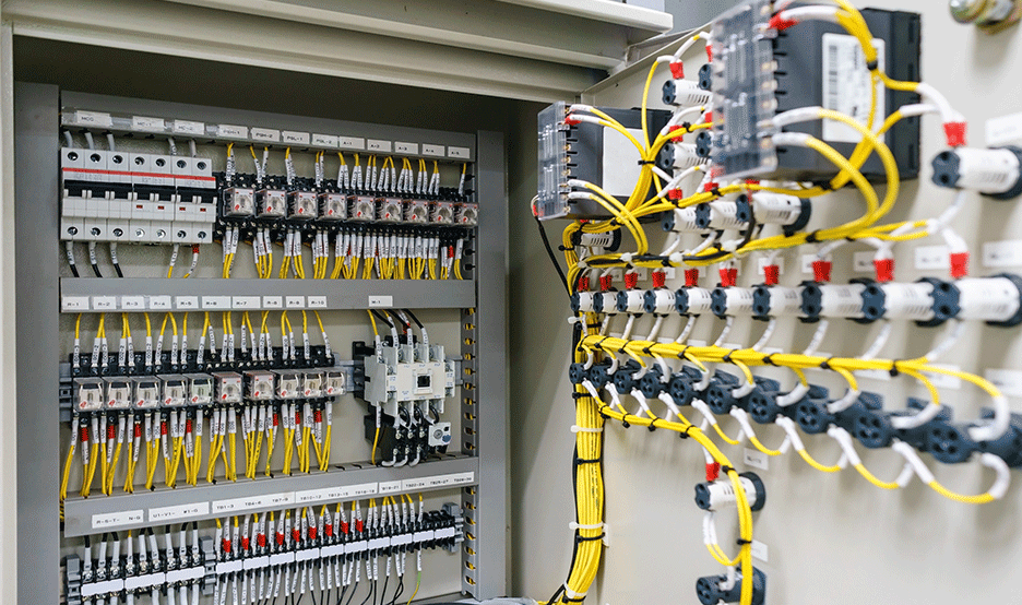 Electrical & Instrumentation Solutions